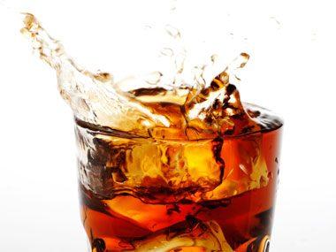 Le cola : pour nettoyer le broyeur de déchets
