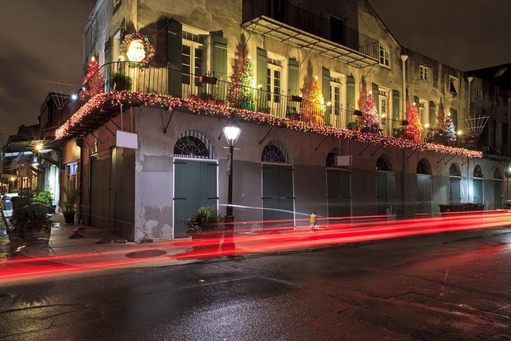 Nouvelle-Orléans