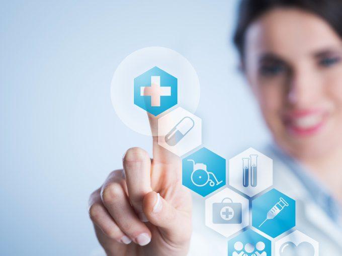 Nouvelles du monde de la médecine et de la santé