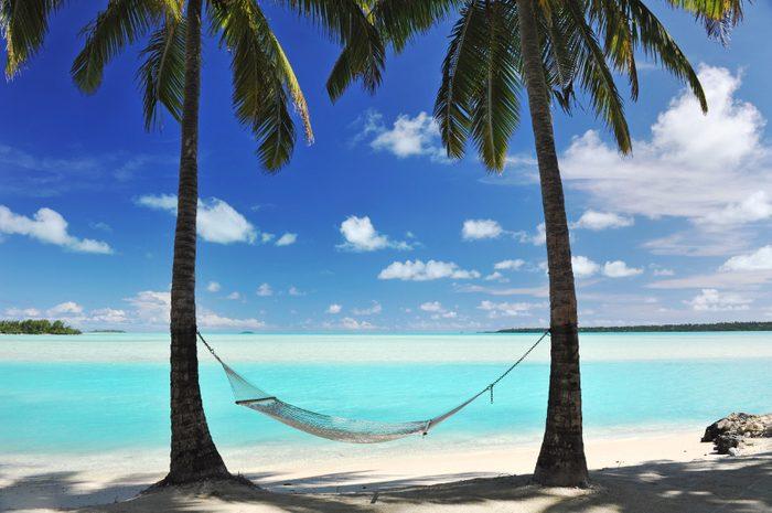 3. Gardez votre maillot aux Fidji
