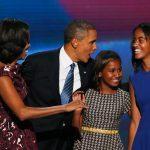 Famille: comment Obama élève ses enfants