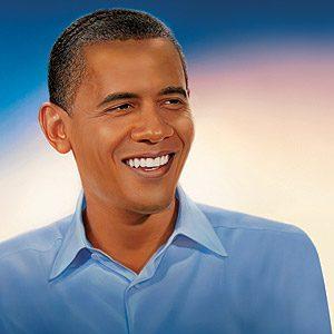 Sélection rencontre Barack Obama