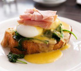 Saveurs santé: Redécouvrez l'œuf