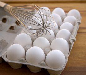 5 trucs à faire avec des boîtes à œufs
