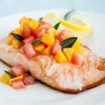 Oméga-3: bienfaits santé des poissons