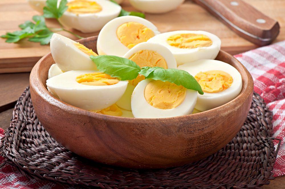 Pour faire baisser son taux de cholestérol, consommez des oméga-3.