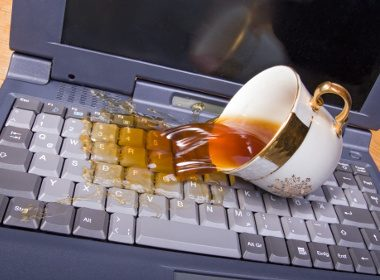 L'ordinateur qui se répare tout seul