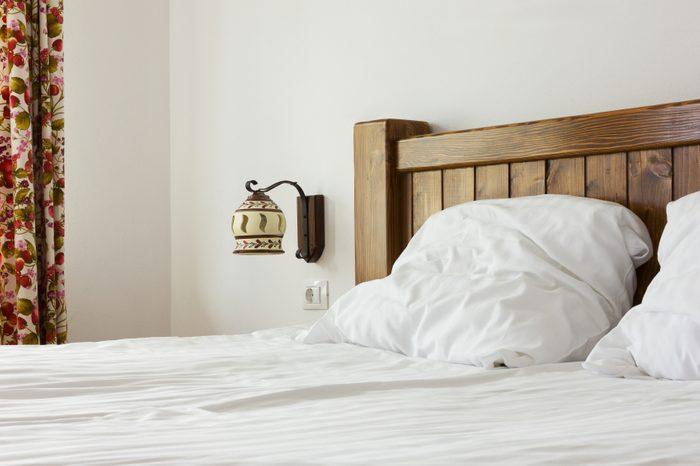 3. Votre oreiller