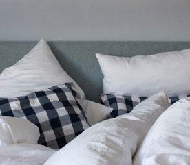 5 trucs de plus à faire avec des taies d'oreiller