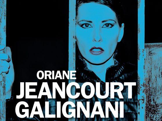 L'audience - Oriane Jeancourt Galignani, éditions Albin Michel