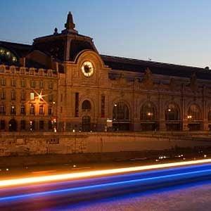 5. Le Musée d'Orsay: l'un des meilleurs attraits touristiques de Paris