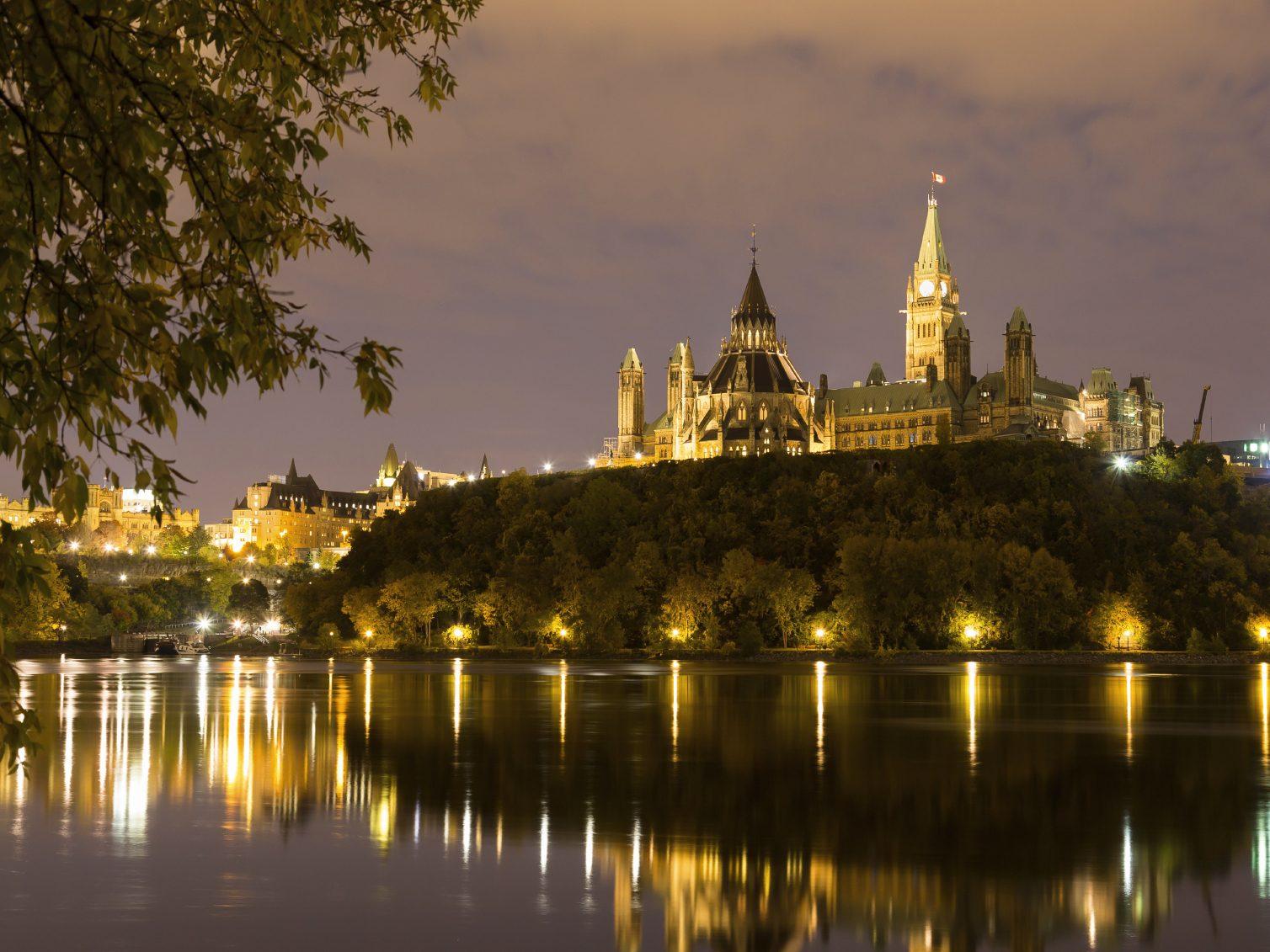 6. Ottawa, Ontario