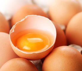 4. Allergie aux œufs