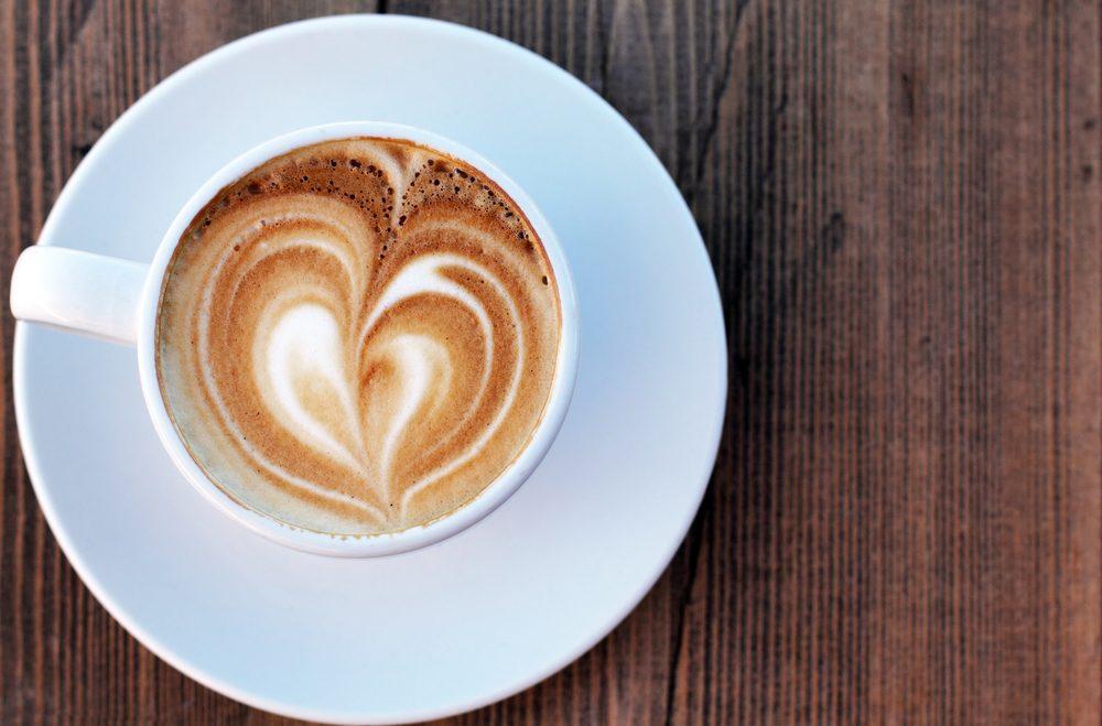 «J'ai ouvert mon propre café dans la cinquantaine»
