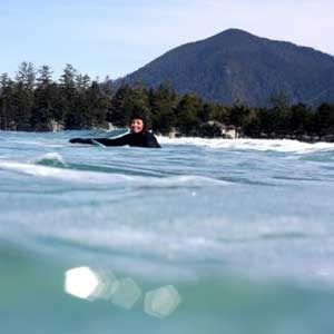 4. Surf Tofino