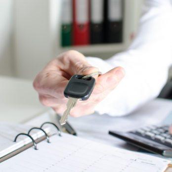 Comment calculer votre paiement de voiture?