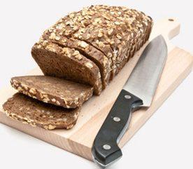9. Le pain quotidien