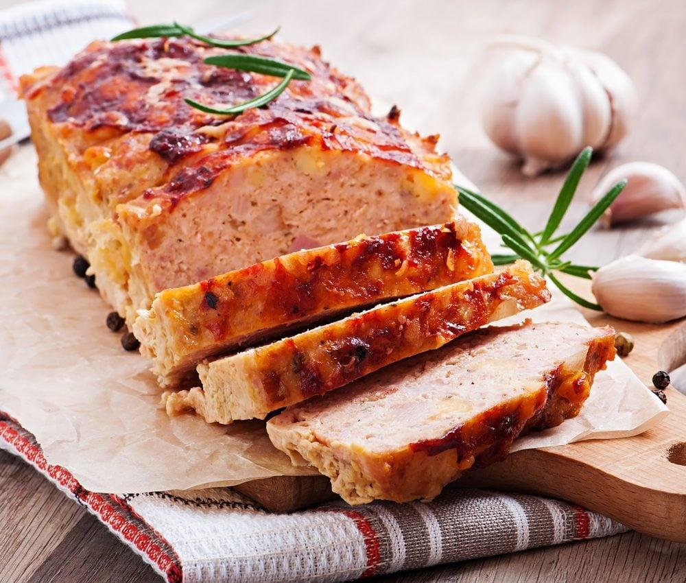 Le pain de viande : le plat réconfort canadien par excellence!