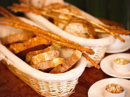 Boudez le panier de pain