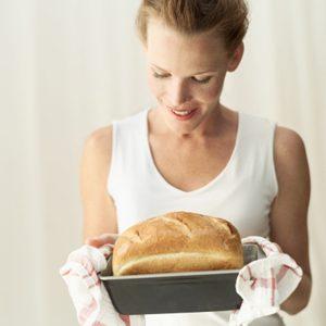 Faites du pain une fois par semaine