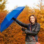 5 trucs à faire avec un parapluie