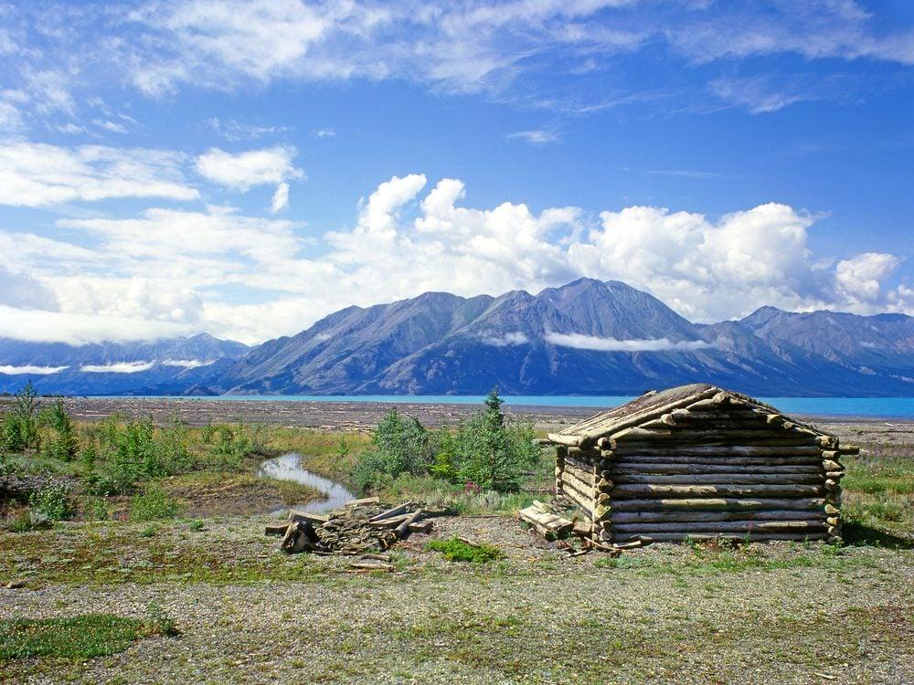 Parc national de Kluane, Yukon