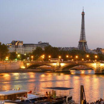10 villes romantiques pour trouver l'amour