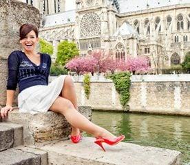 1. Notre-Dame: l'un des meilleurs attraits touristiques de Paris