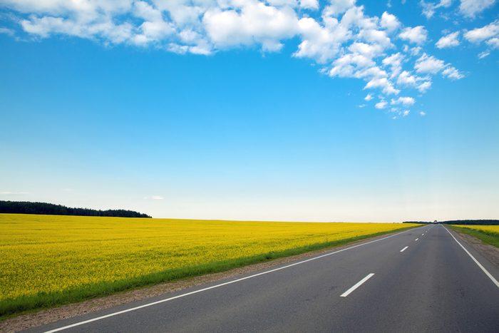 Un road trip sur la Parks Route, au Manitoba