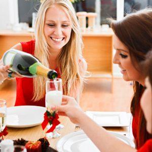 Recevoir durant les fêtes: Les 10 pièges et erreurs à éviter