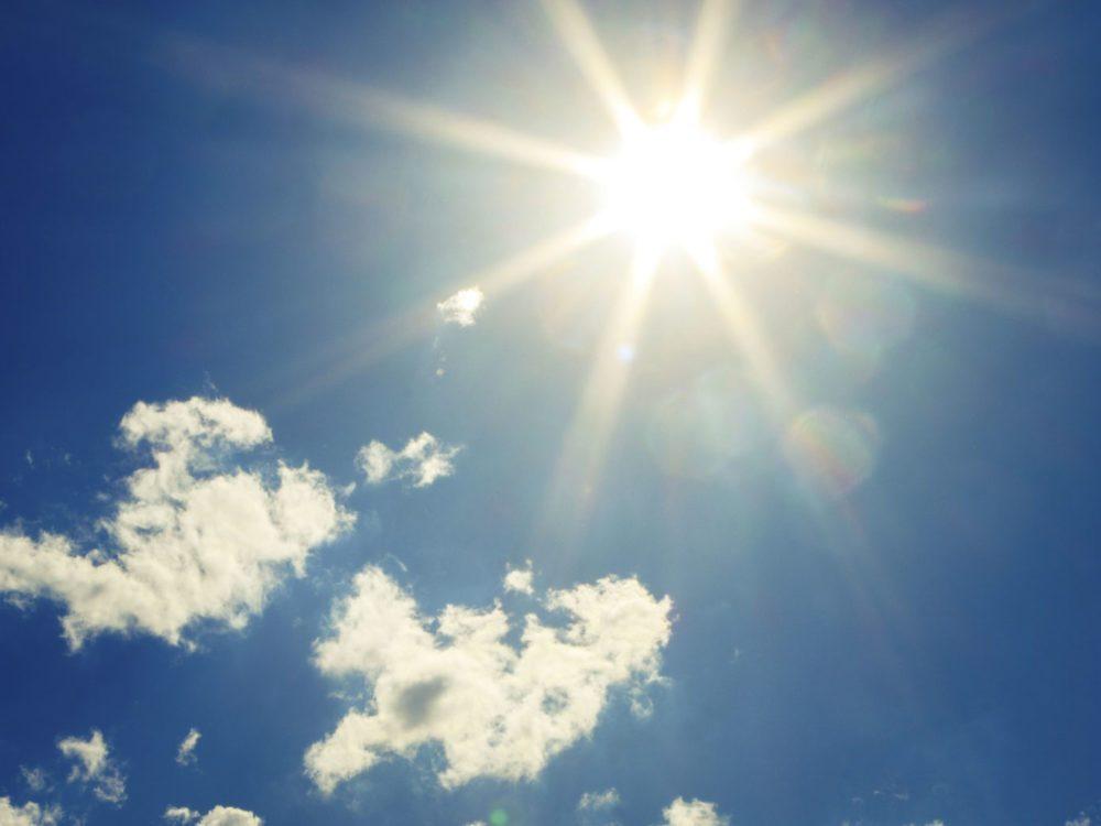Peut-on vraiment être allergique au soleil?