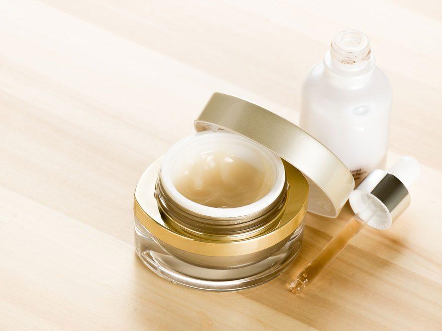 Produits hydratants : les sérums pour le visage