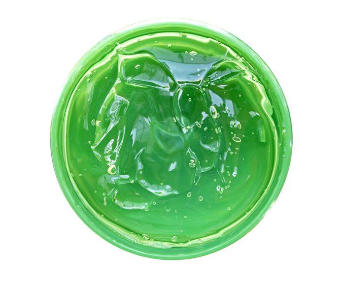 Produits hydratants : les formules gel pour la peau