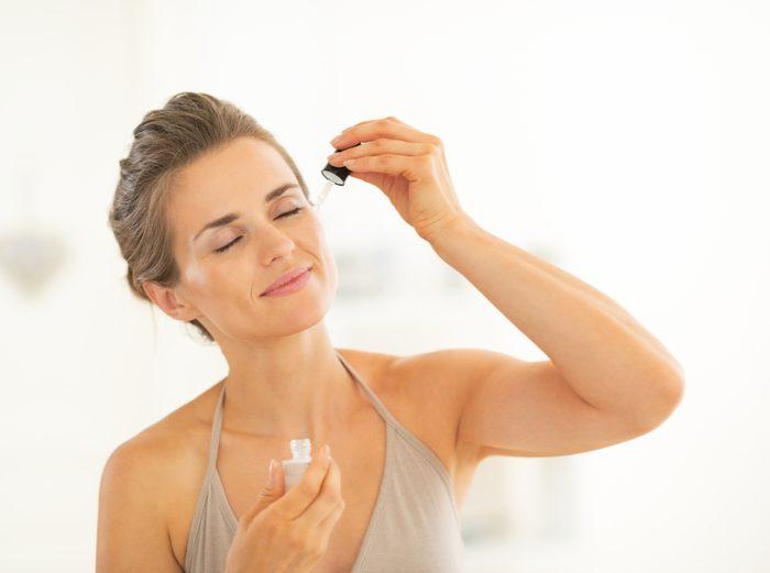Produits hydratants : les huiles pour la peau