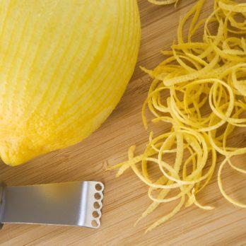 Nutrition: les bienfaits santé des pelures d'agrumes