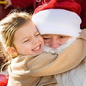 Gentil Papa Noël?