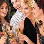 Les secrets d'une fête réussie