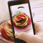 Téléphone intelligent : comment prendre les meilleures photos !