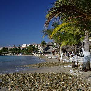9. Punta de Mita, Riviera Nayarit, Mexique