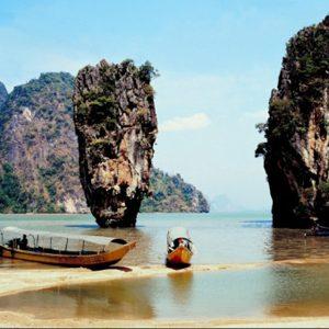 10 attractions à visiter à Phuket