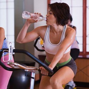 3. Erreur: se démener au gym