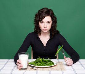 4. Faites attention à votre alimentation.