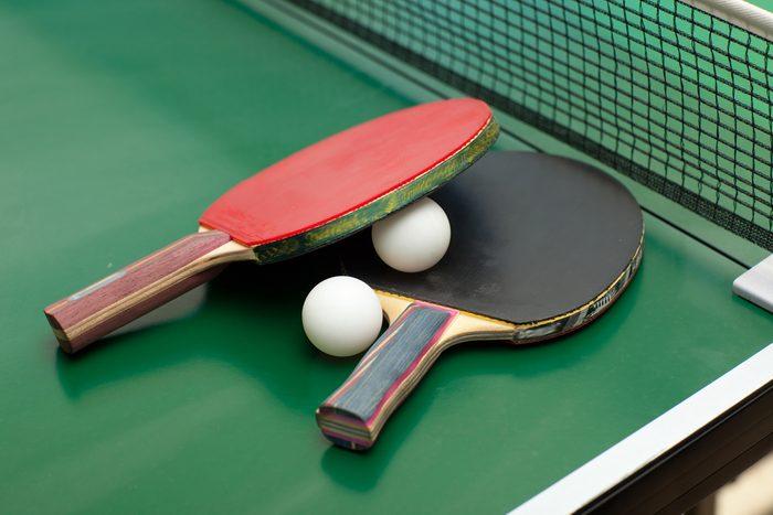 Le Ping Pong Club, une soirée incontournable à Montréal
