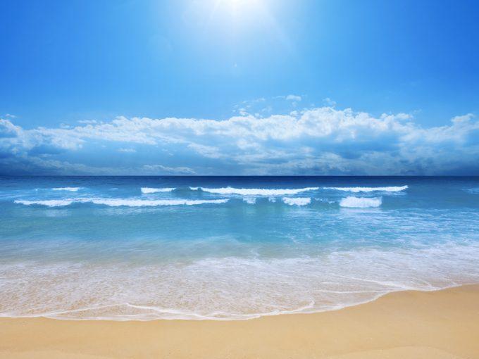 Une virée à la plage revitalisera-t-elle votre santé?