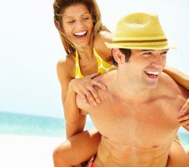 4. Planifiez des vacances torrides
