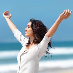 3. Branchez-vous sur le bonheur