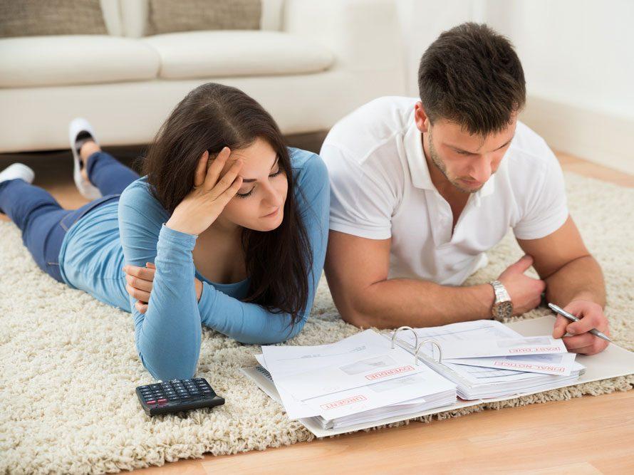 Faire un plan budgétaire permet d'économiser et réduire les dépenses