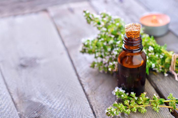 Les plantes, un traitement maison efficace pour combattre la cellulite