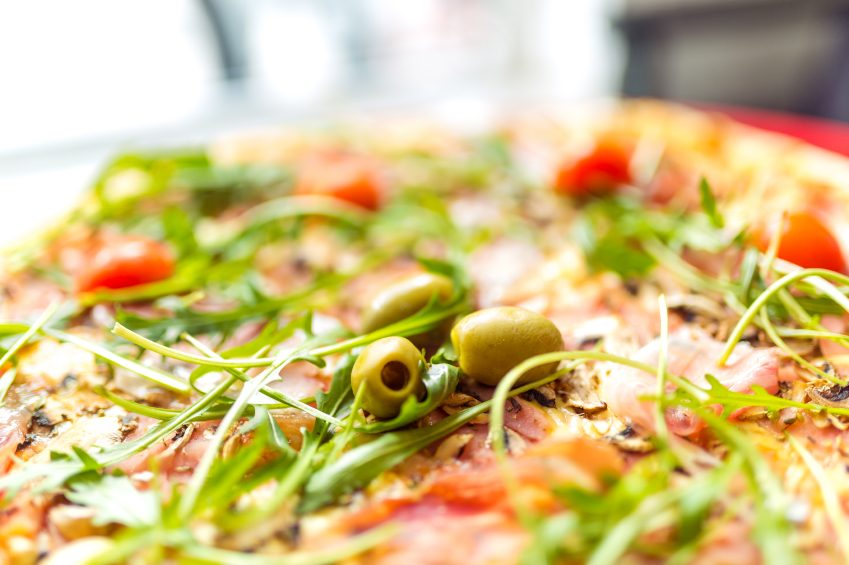 Préparez des plats maison pour contrôler la quantité de glucides et de lipides