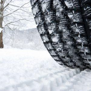 2. Des pneus bien gonflés s'useront moins vite